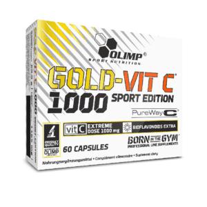 GOLD-VIT C 1000 Sport Edition