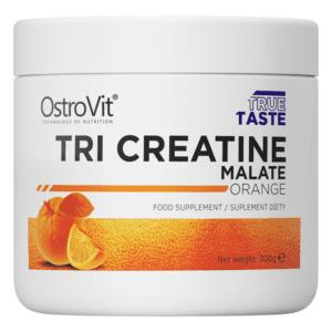 Tri-Creatine Malate 300 g